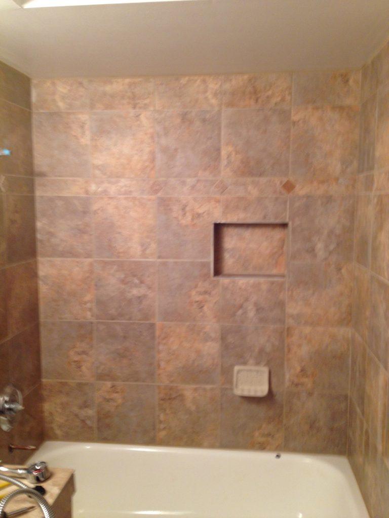 West Lake HIlls / Lakeway / Austin Tx-shower