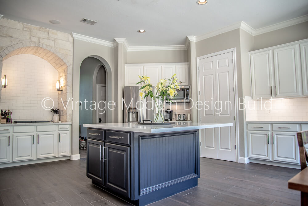 Kitchen Remodel Contractor Lakeway / Austin TX