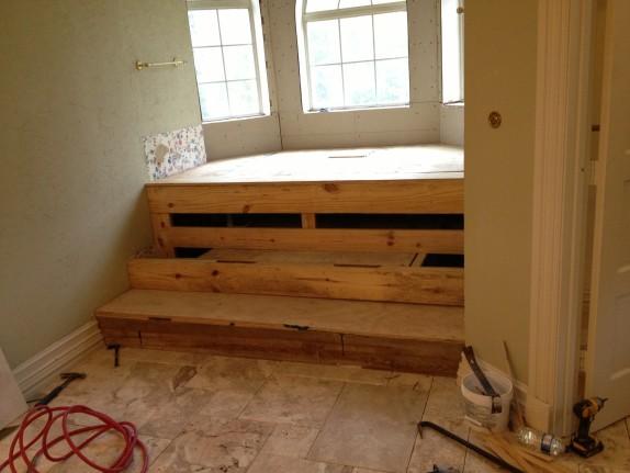 Bathroom Remodeling in West Lake Hills / Austin Tx