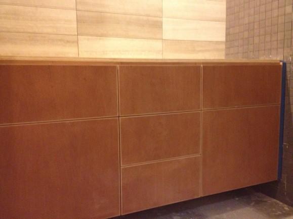Custom Modern vanity Bathroom Remodel in West Lake HIlls / Lakeway / Austin Tx
