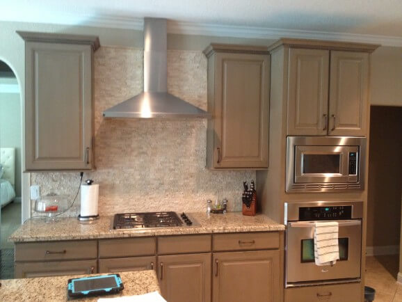 Kitchen Remodel in West Lake HIlls / Lakeway / Austin Tx