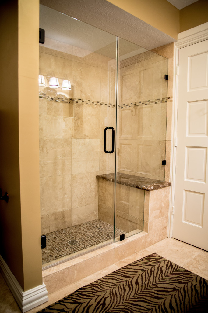 Bathroom remodeling project in the Lakeway / Austin tx ...