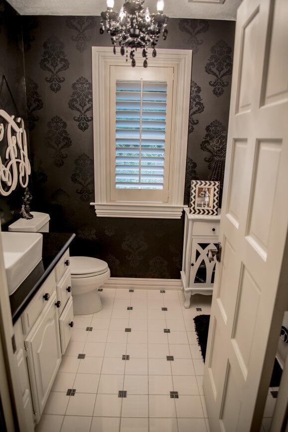 Interior Designer Bathroom Remodel in Austin Tx