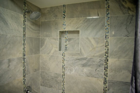 Bathroom Remodeling Project in West Lake HIlls / Austin Tx