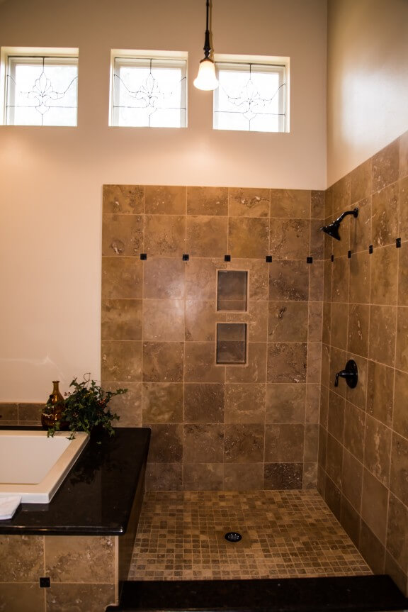 Bathroom Remodel in the Austin Tx