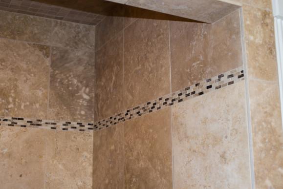 bathroom remodeling project in Lakeway / Austin Tx