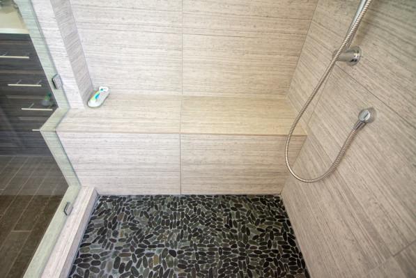 Modern Bathroom Remodeling in Lakeway / Austin Tx