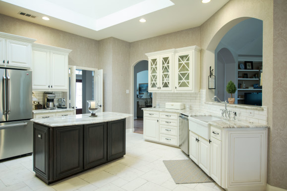 Kitchen Design / Remodeling Lakeway / Tx