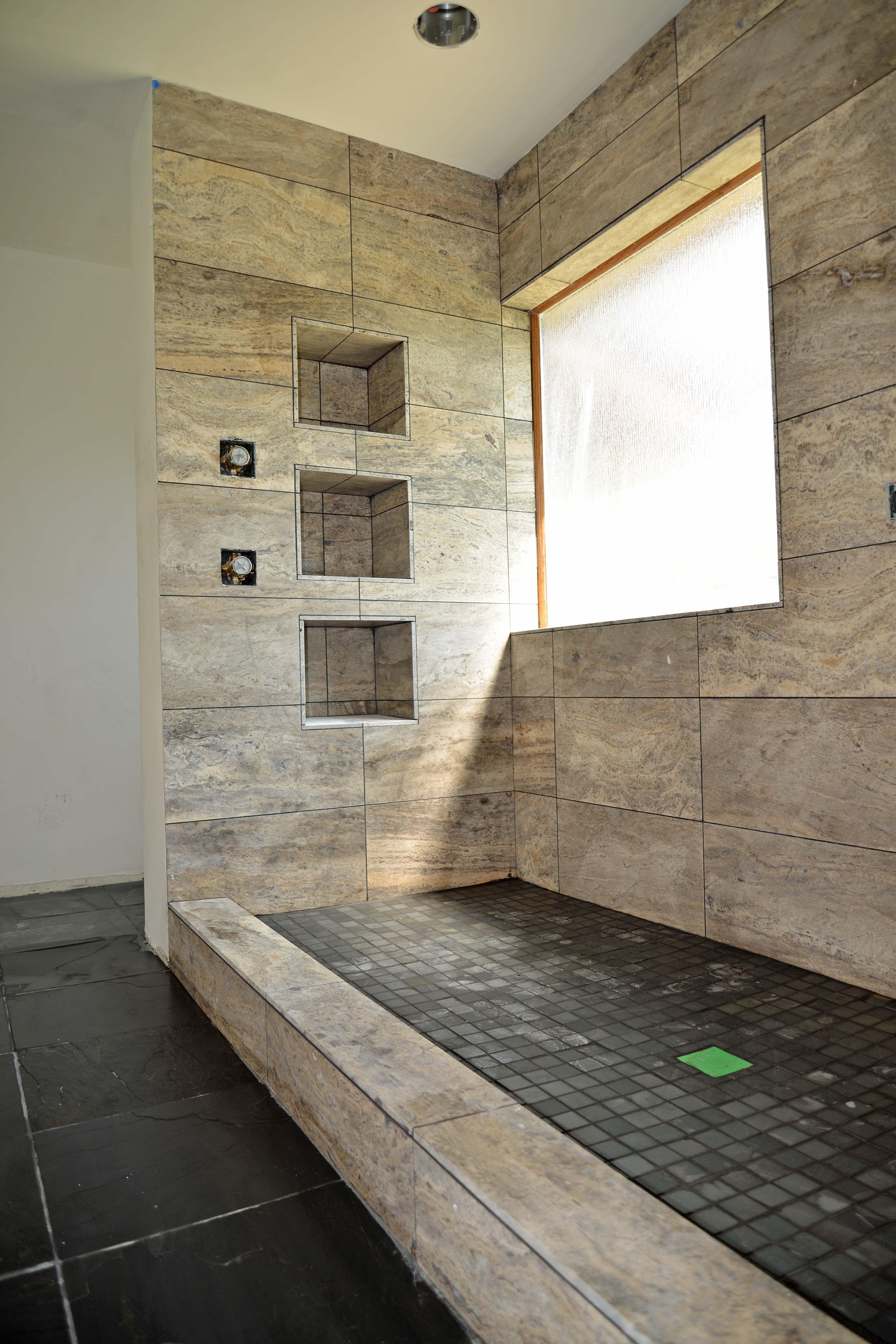 Lakeway / Austin Tx Bathroom Remodeling