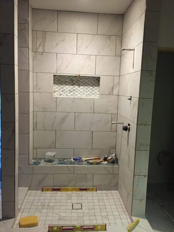 Shower Remodeling contractor in Austin Tx