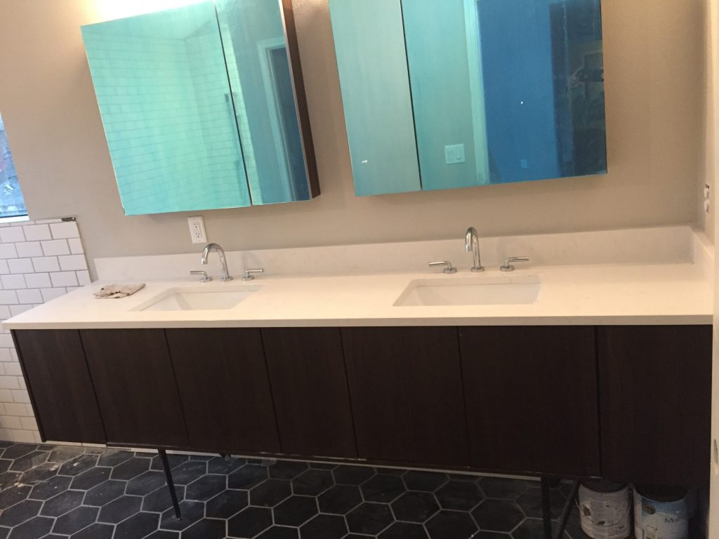 Austin Tx Bathroom Remodeling Project