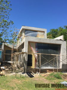 Modern Room Addition Remodeling Project Austin Tx