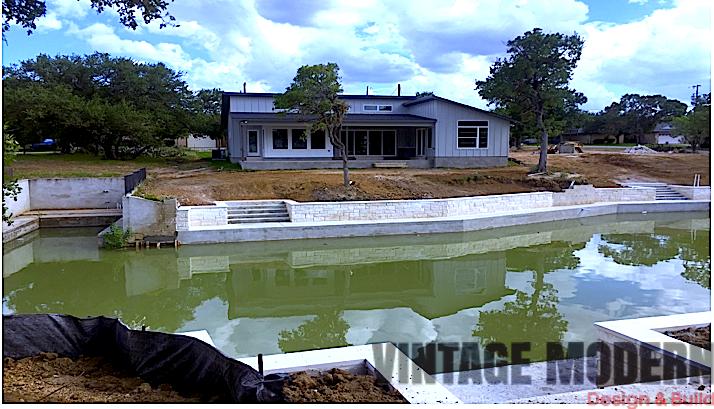 Modern Design / Remodeling Contractor Austin Tx
