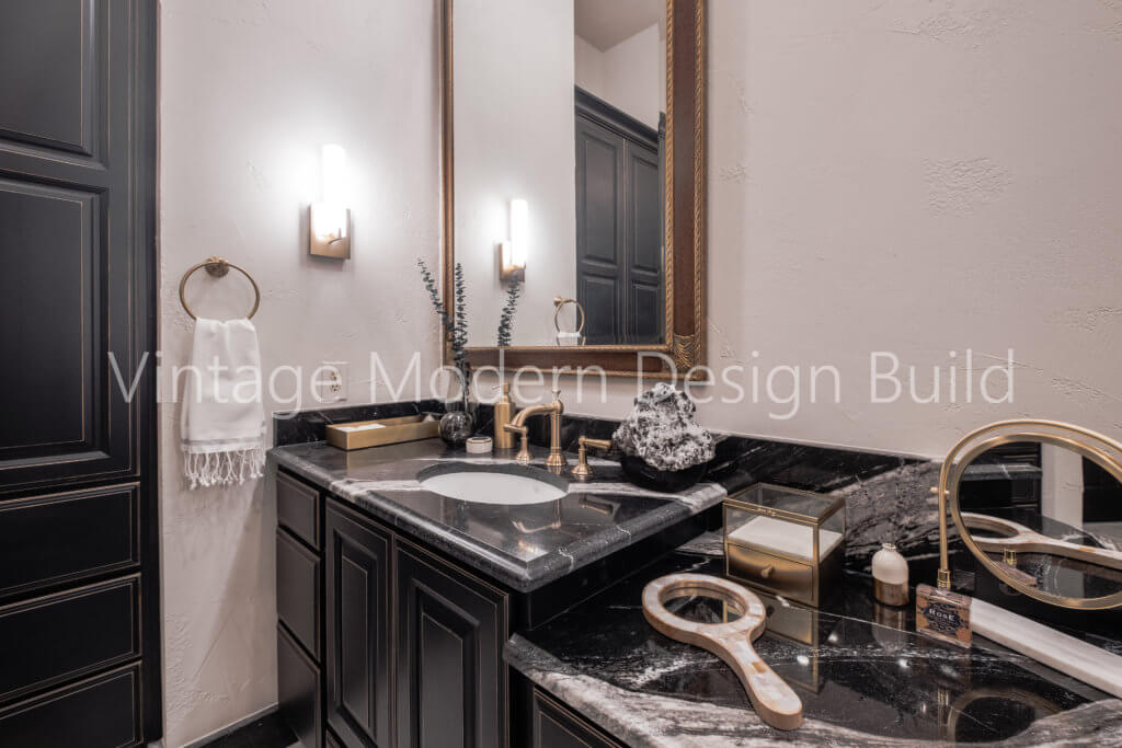 New York Penthouse Bathroom Remodeling Project in Austin TX