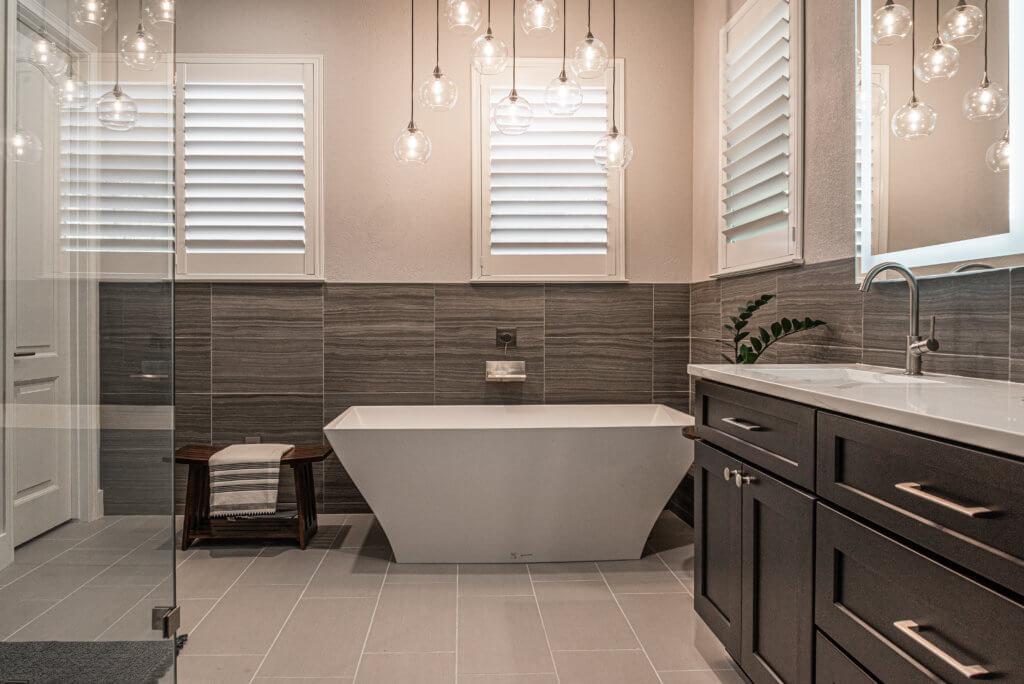 Bathroom Remodeling Austin TX / Lakeway tx