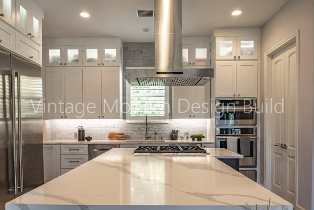 Shaker Kitchen Remodeling Austin / Lakeway TX