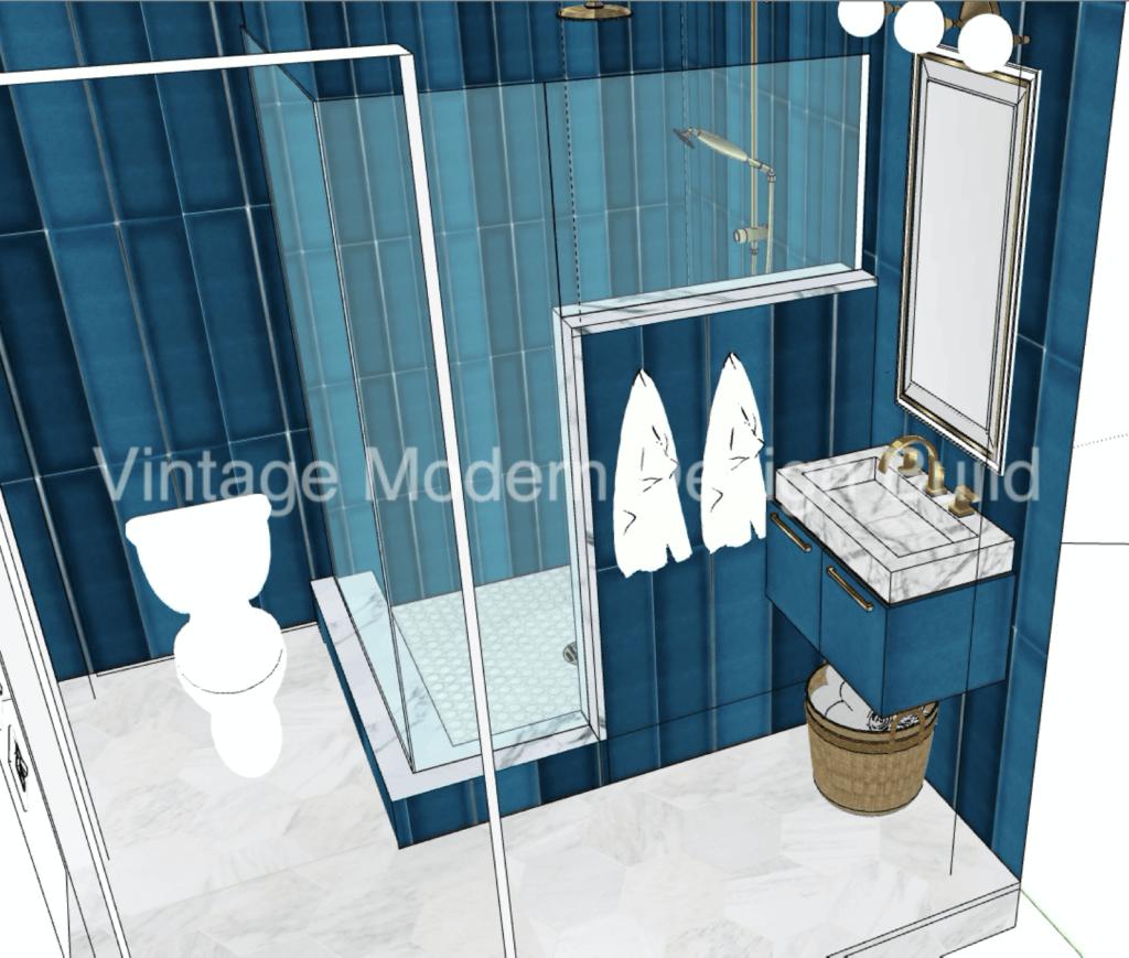 Austin TX Bathroom Design Remodeling